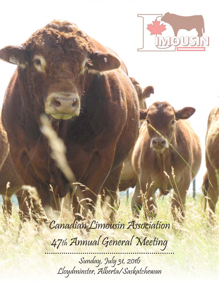 CLA AGM Booklet 2016 Cover Photo