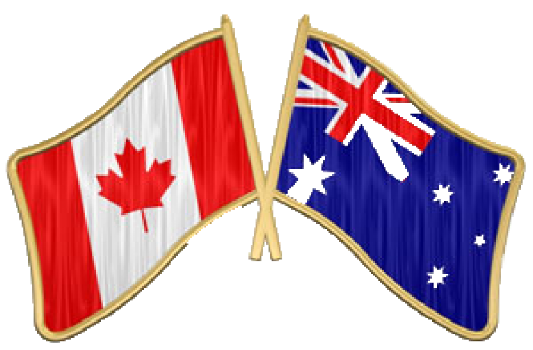 australia canada flags copy